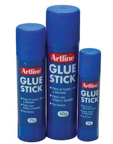 artline glue sticks
