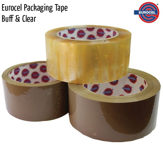 eurocel packaging tape