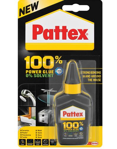 pattex liquid power glue