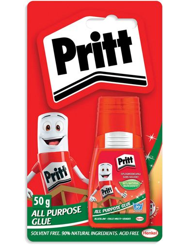 pritt all purpose liquid glue