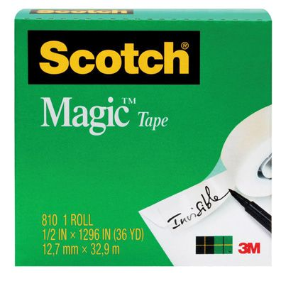 scotch magictm tape