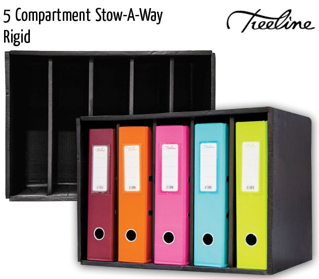 treeline 5 compartment stow a way