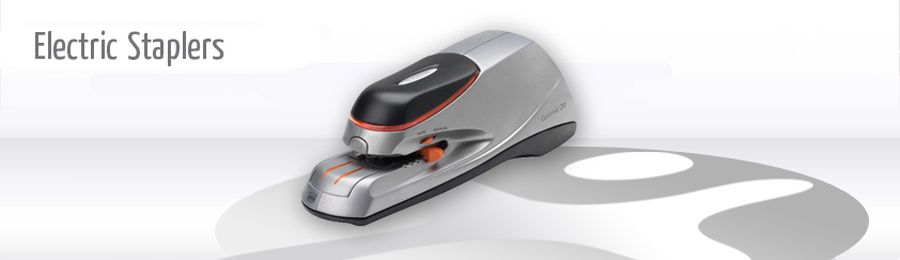 electric staplers 2