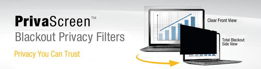 fellowes privacy filters