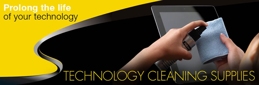 fellowes technology cleaning