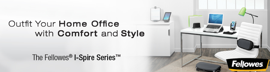 fellowes Ispire 01