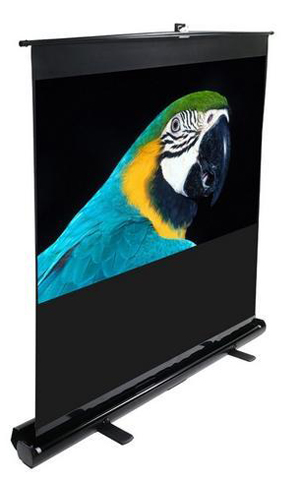 parrot projectiors side banner