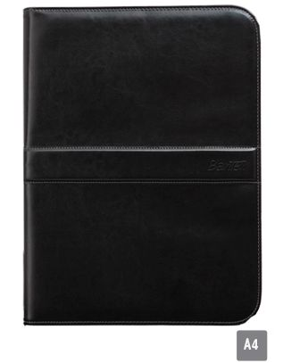 bantex zip around folder 9326