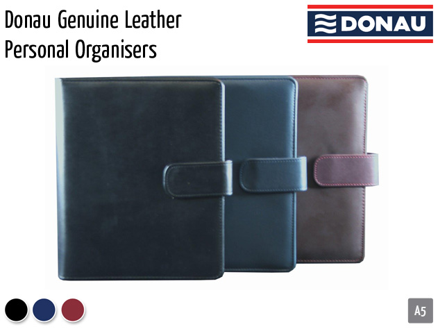 donau genuine leather
