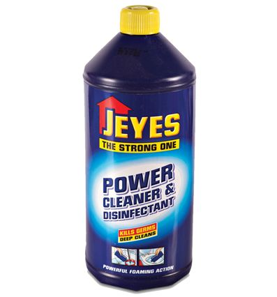 jeyes power cleaner