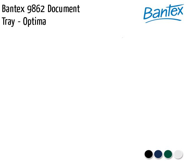 bantex 9862 document