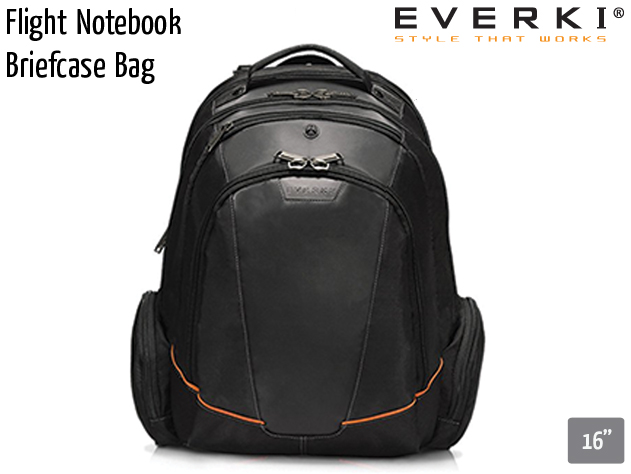 everki flight notebook