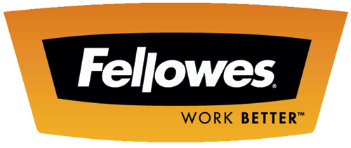 Fellowes Logo w
