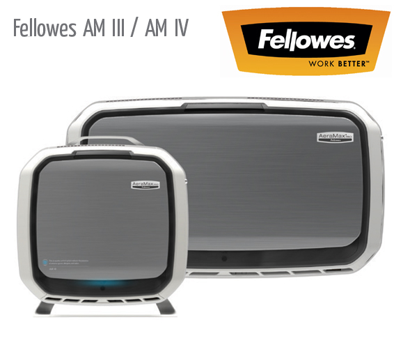 fellowes am iii am iv