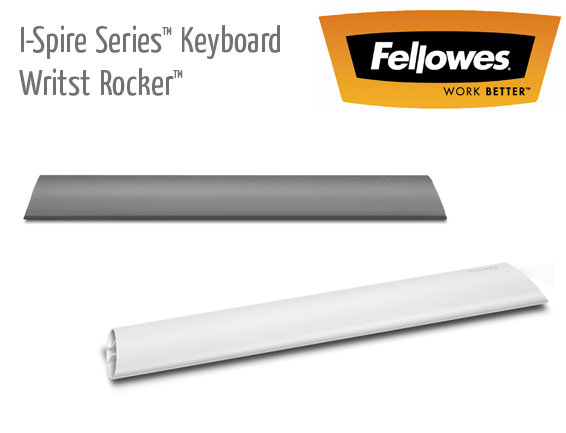 keyboard wrist rocker