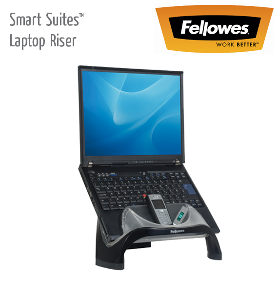 smart suites laptop riser