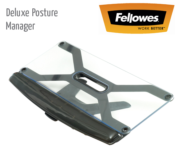 deluxe posture manager