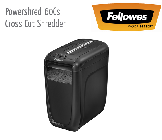 Powershred 60Cs