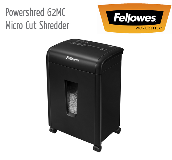 Powershred 62MC