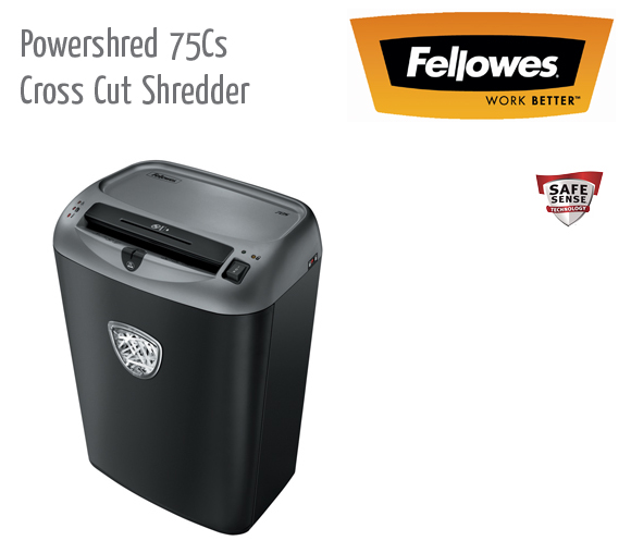 Powershred 75Cs