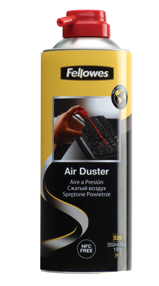 hfc free air duster