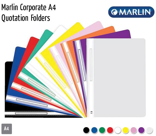 marlin corporate a4