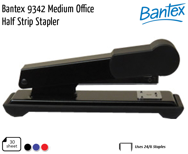 bantex 9342 medium office