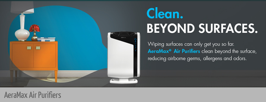 Fellowes AirPurifier 01