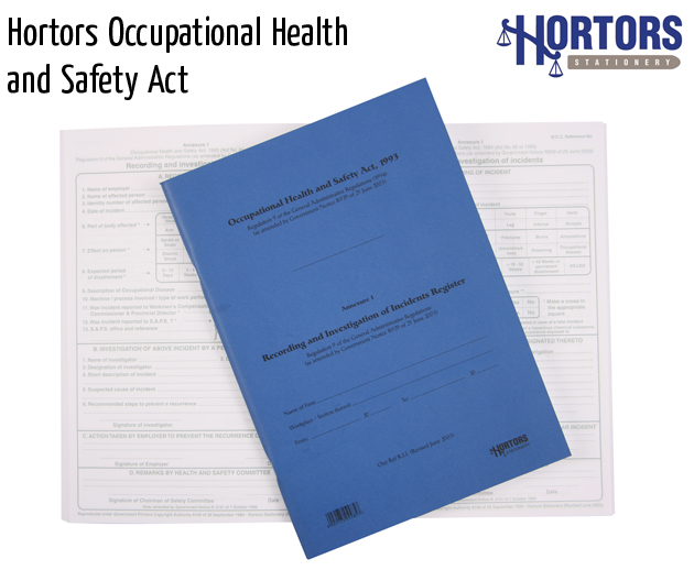 hortors occupational health and safety