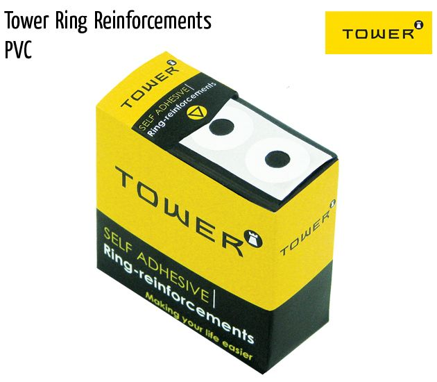 tower ring reinforcements pvc