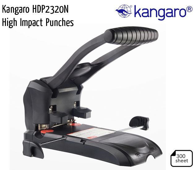 kangaro hdp2320n high impact punches
