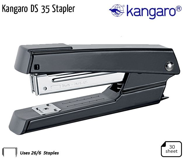 kangaro ds 35 stapler