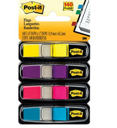 683 4ab post it flags