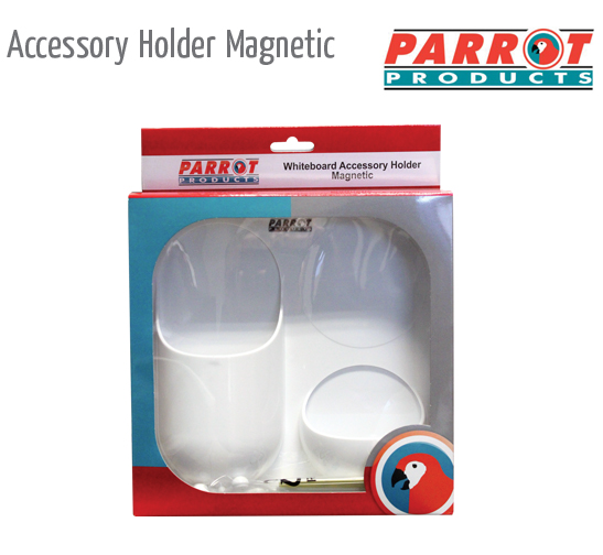 accessory holder magnetic