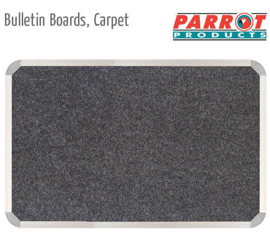 bulletin board carpet