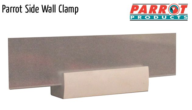 parrot mf side wall clamp