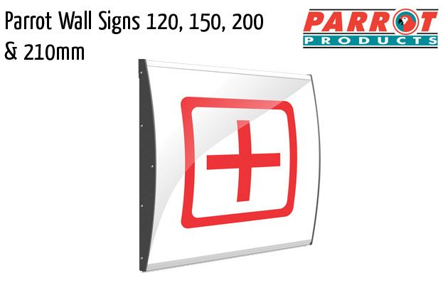 parrot wall signs 120 copy
