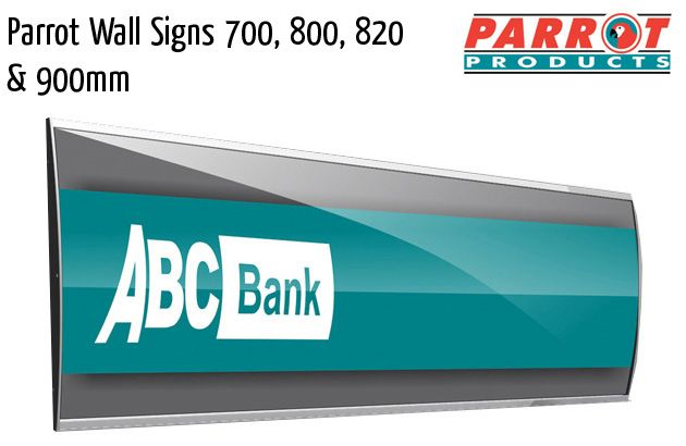 parrot wall signs 700 copy