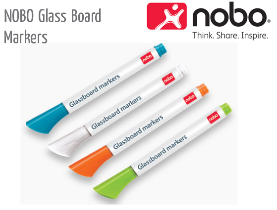 glass board markers