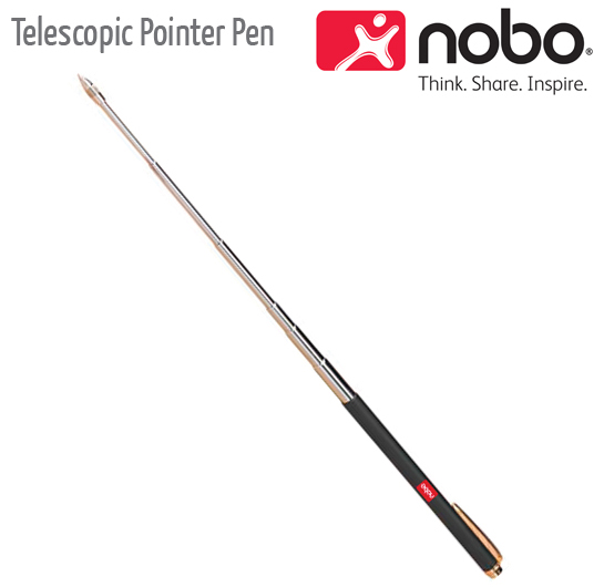 telescopic pen pointer
