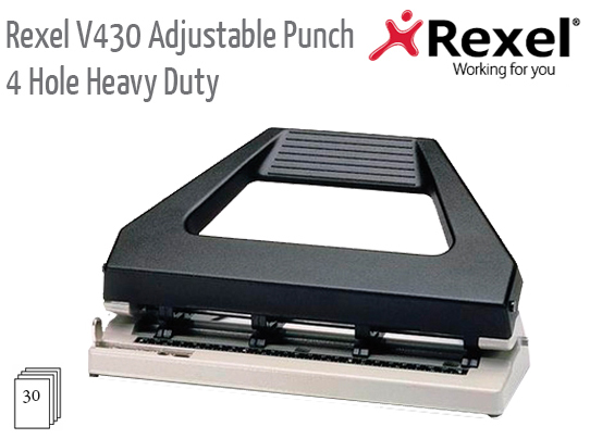v430 adjustable