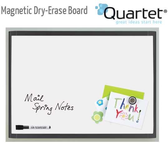 mag dry erase board mail