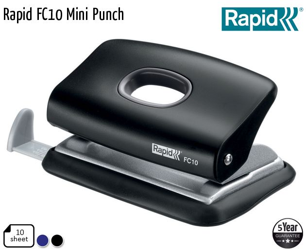 rapid fc10 mini punch