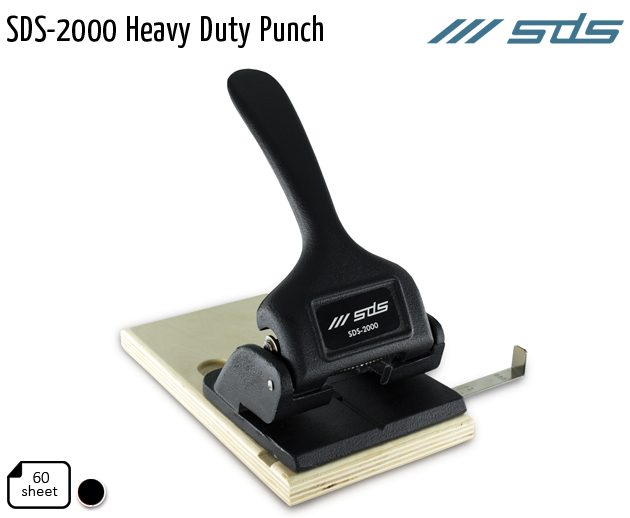 sds 2000 punch