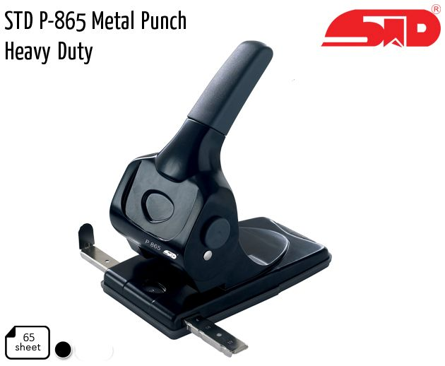 std p 865 metal punch