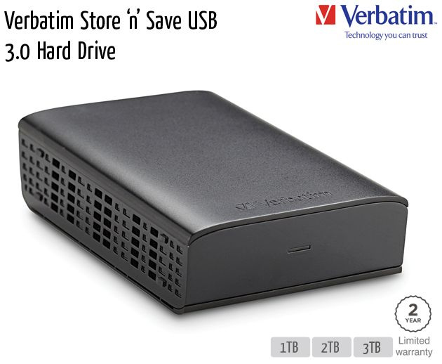 store n save usb hard drive