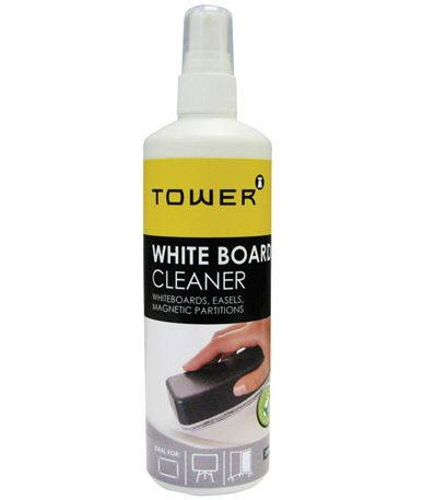 tower white board cleaner